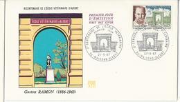 1967 - EPJ - Ecole Vétérinaire - 1960-1969