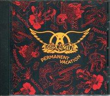 Aerosmith - CD Album - Permanent Vacation - Hard Rock & Metal
