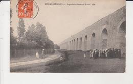 78.Louveciennes.Aqueducs Datant De Louis  XIV. - Louveciennes