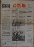 24 H Du Mans 1972.Bain De Foule Des Vainqueurs.Boxe,J.C Bouttier En 20 Questions.Egletons.Roche-sur-Yon.Annie Girardot . - Desde 1950
