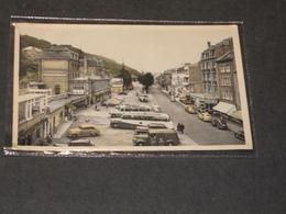 DINANT - LA GARE - ED ARTCOLOR BRUXELLES - POSTEE 1955 - Dinant