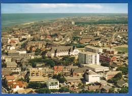 Deutschland; Westerland Sylt; Luftbild; Bild1 - Sylt