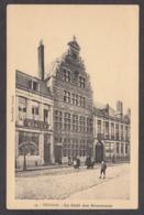104955/ TOURNAI, Le Café Des Brasseurs - Doornik