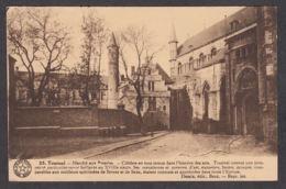 86618/ TOURNAI, Marché Aux Poteries - Doornik