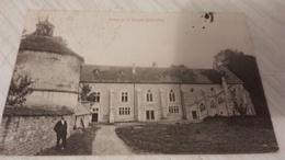 CPA - Abbaye De LA BUSSIERE - Frankreich