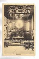 32 - SAINT-MEZARD Près LECTOURE ( Gers ) - Intérieur De L' Eglise. Maitre Autel - Francia