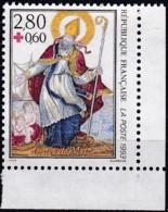Frankreich, 1993,  2998 C, MNH **,   Rotes Kreuz. - Unused Stamps