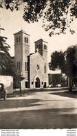 MAROC  OUJDA  L'Eglise Saint-Louis - Marocco