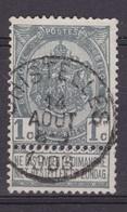 N° 53 GHISTELLES - 1893-1907 Coat Of Arms
