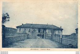 ALGÉRIE  A�?N BOUCIF  Commune Mixte   .........  Wilaya De Médéa - Andere Steden
