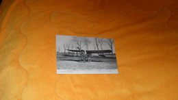 CARTE POSTALE ANCIENNE NON CIRCULEE DATE ?.../ CLERMONT FERRAND.- NOS AVIATEURS CLERMONTOIS..EUG. GILBERT..CAMP DES GRAV - Clermont Ferrand
