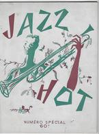 Jazz Hot - Numéro Spécial De Nouvel An 1948 - 1900 - 1949