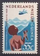 Nederlands Nieuw Guinea NVPH Nr 53 Ongebruikt (MLH, Neuf Avec Charniere) - Netherlands New Guinea
