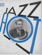 Jazz Hot - N° 24 - Juin-juillet 1948 - Grande Semaine Du Jazz - 1900 - 1949