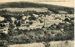 RAUCOURT. Vue Des Usines TURQUAIS Frères - France