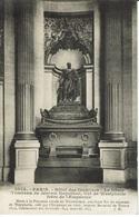75007-PARIS-HOTEL DES INVALIDES TOMBEAU DE JEROME NAPOLEON ROI DE WESTPHALIE-EMPIRE-HISTOIRE - Histoire