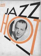 Jazz Hot - N° 26 - Octobre 1948 - Duke Ellington - Roy Eldridge - 1900 - 1949