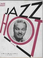 Jazz Hot - N° 27 - Novembre 1948 - Lionel Hampton - - 1900 - 1949