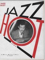 Jazz Hot - N° 29 - Janvier 1949 - - 1900 - 1949