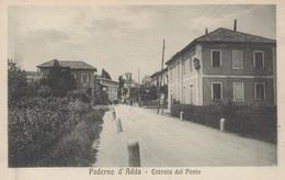 Lombardia - Lecco - Paderno D'Adda - Entrata Dal Ponte - Bella Veduta - Altre Città