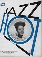 Jazz Hot - N° 32 - Avril 1949 - Miles Davis - - 1900 - 1949