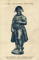 75007-PARIS-HOTEL DES INVALIDES-STATUE DE NAPOLEON-Histoire-Empire - Histoire