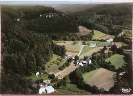 (2596) Waldbillig - Mullerthal - Vue Aérienne - Echternach