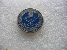 Pin's Club De Golf G USF C - Golf