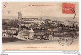 Cpa    (  Dep  31   )    MONTESQUIEU Sur Le Canal  1906 - France