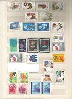 Francobolli Stamps Tibres China Cina - Francobolli