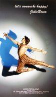 JULIO BOCCA. POR LINO PATALANO. BAILARIN DE BALLET. DANCER. - NTVG. - Fotografía