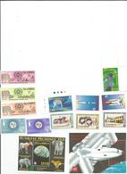 Francobolli Stamps Tibres Gambia - Timbres