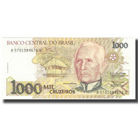 Billet, Brésil, 1000 Cruzeiros, KM:231b, SPL - Brazil