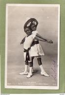 LES ENFANTS NEGRES    LE CAKE WALK   DANSE AU NOUVEAU CIRQUE - Circo