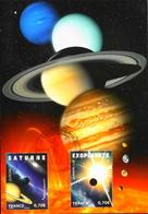 CP. FDC. 1er Jour 2009 - Europa L'Astronomie - Daté Le 03.05.2009 - Parf. état - 2000-09