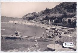 SAINT-TROPEZ- PLAGE DES GRANIERS - Saint-Tropez