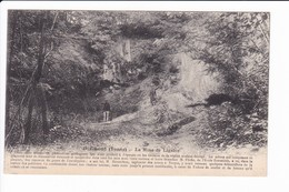 Dixmont - La Mine De Lignite - Dixmont