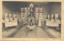 Amsterdam, O.L.V. Gasthuis , Zaal No. 5   (ziekenhuis  Hospitaal) - Amsterdam