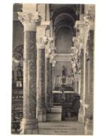 38 GRENOBLE Chapelle Du Pensionnat De L'Aigle Nef Laterale - Grenoble