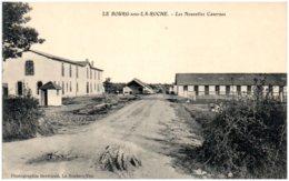 85 LE BOURG-sous-la-ROCHE - Les Nouvelles Casernes - Autres Communes