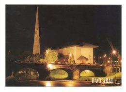 BACCARAT (54) - Eglise Saint Remy - Baccarat