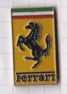 PINS AUTOMOBILE FERRARI 05 - Ferrari