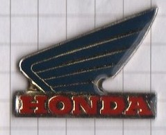 PINS AUTOMOBILE HONDA 01 - Honda