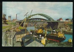 Sunderland - Weartmouth Bridge [AA29-285 - Regno Unito