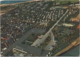 Ca' Lino Di Chioggia (Venezia): Villaggio Turistico Isamar, Camping Caravanning. Viaggiata 1978 - Chioggia