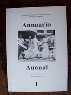 ANNUARIO 1991 ASSOCIAZIONE ITALIANA AEROMODELLISMO STORICO - Modellismo