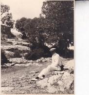 MAJORQUE LLUCH 1930   Photo Amateur Format Environ 7,5 Cm X 5,5 Cm - Lieux
