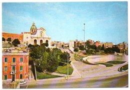 Cagliari - Basilica Di N.S. Di Bonaria - Cagliari