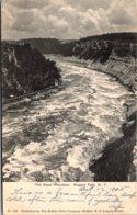 New York Niagara Falls The Great Whirlpool 1905 - NY - New York