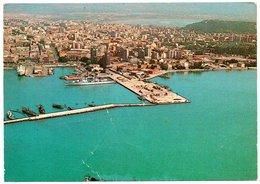 Cagliari - Veduta Aerea - Cagliari